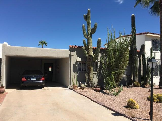 7652 E THORNWOOD Drive, Scottsdale, AZ 85251