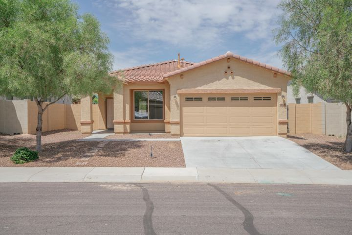 18248 W HATCHER Road, Waddell, AZ 85355