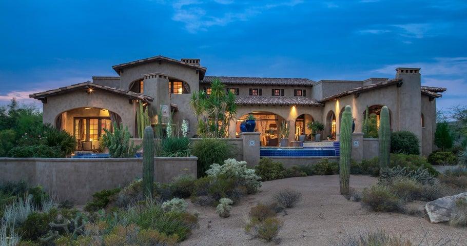 10675 E WINTER SUN Drive, Scottsdale, AZ 85262