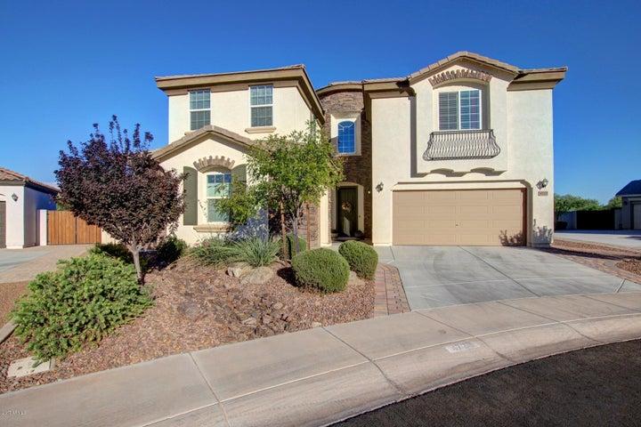 4723 S PEARL Drive, Chandler, AZ 85249