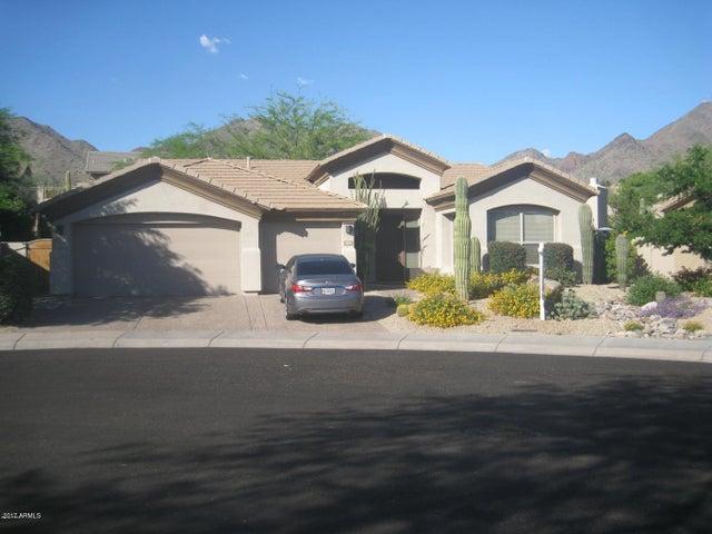 10686 E ROSEMARY Lane, Scottsdale, AZ 85255