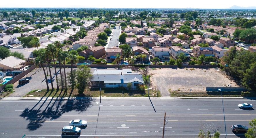 644 S HIGLEY Road, Mesa, AZ 85206