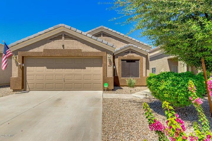 3188 W CARLOS Lane, Queen Creek, AZ 85142
