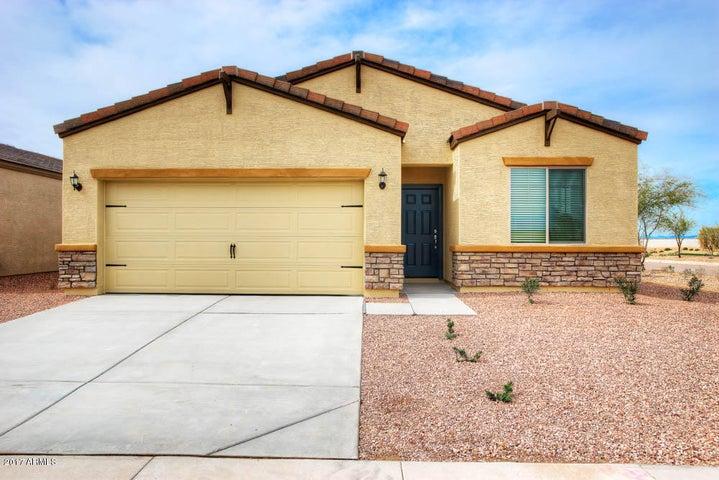 38161 W LA PAZ Street, Maricopa, AZ 85138