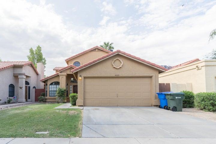 4435 E AMBERWOOD Drive, Phoenix, AZ 85048