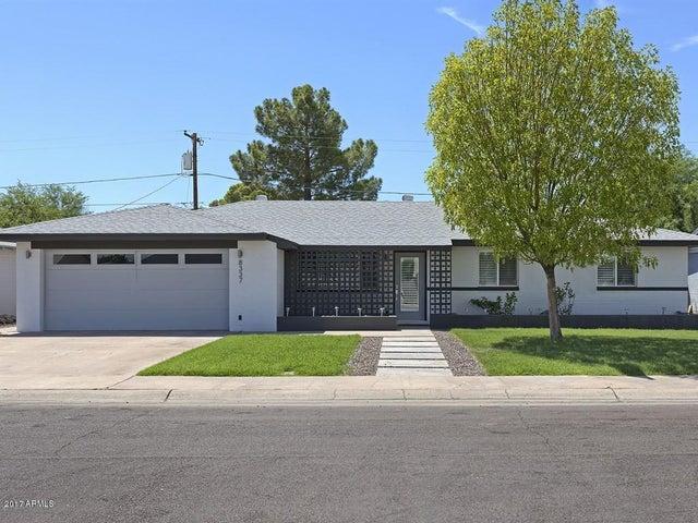 8337 E MONTE VISTA Road, Scottsdale, AZ 85257