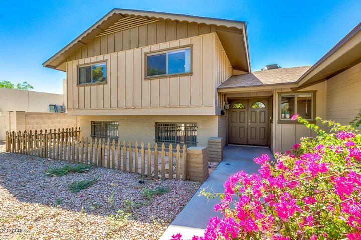 3418 S Oak Street, Tempe, AZ 85282