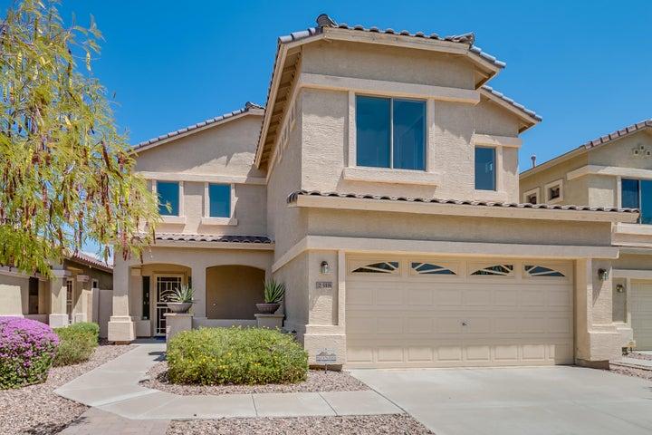 2518 W LONG SHADOW Trail, Phoenix, AZ 85085