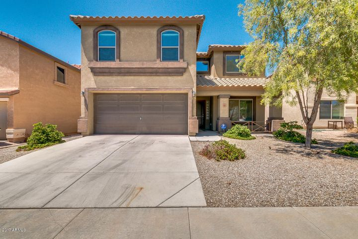 4498 S 238TH Lane, Buckeye, AZ 85326