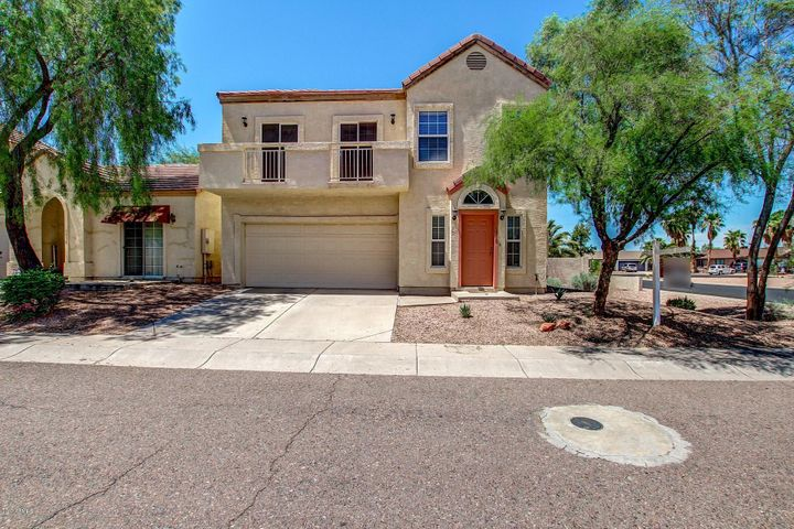 5910 S COLONIAL Way, Tempe, AZ 85283