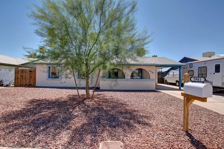5941 W HOLLY Street, Phoenix, AZ 85035