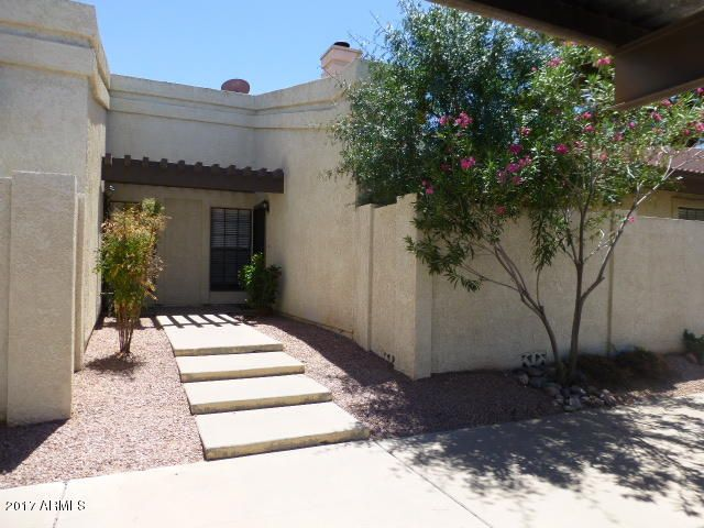 Single level home in great location