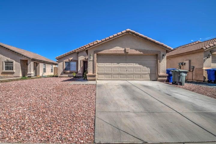 12422 W WILLOW Avenue, El Mirage, AZ 85335
