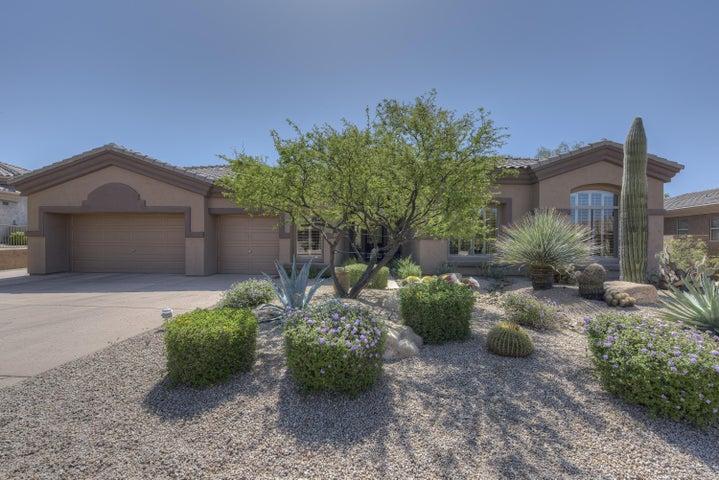 9879 E ROADRUNNER Drive, Scottsdale, AZ 85262