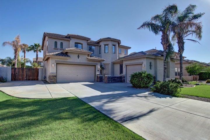 4139 E SHANNON Street, Gilbert, AZ 85295
