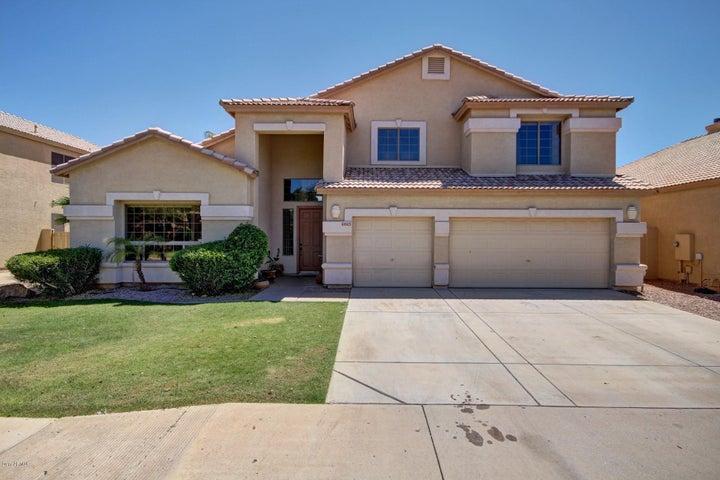6863 E MILAGRO Avenue, Mesa, AZ 85209