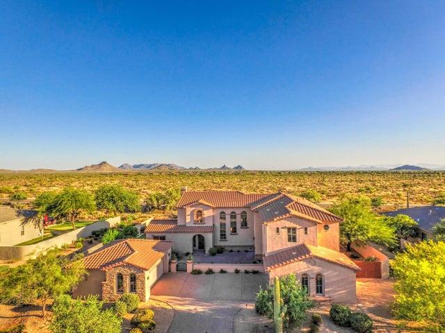9721 E SUNCREST Road, Scottsdale, AZ 85262