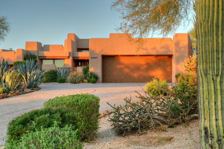 40167 N 110TH Place, Scottsdale, AZ 85262