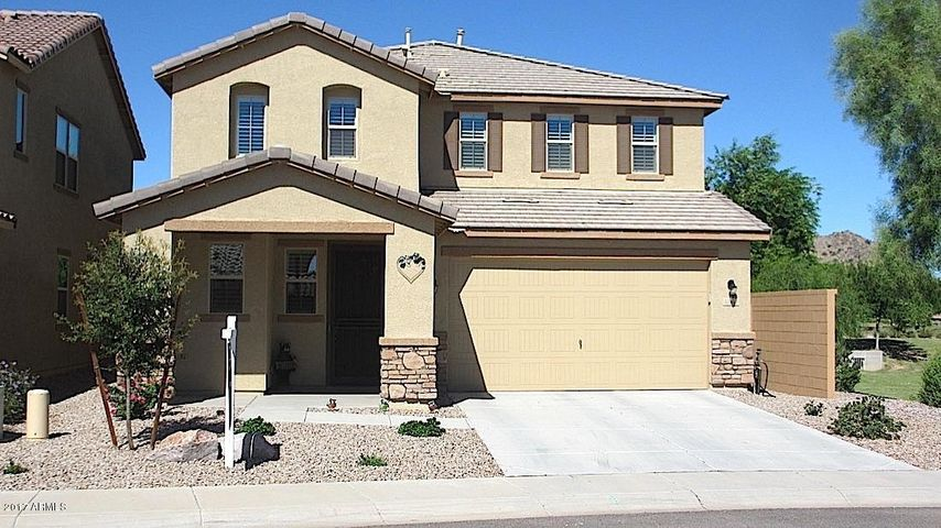 33418 N JAMIE Lane, Queen Creek, AZ 85142