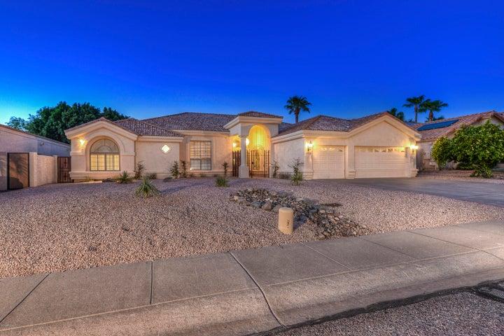 1058 E TIERRA BUENA Lane, Phoenix, AZ 85022