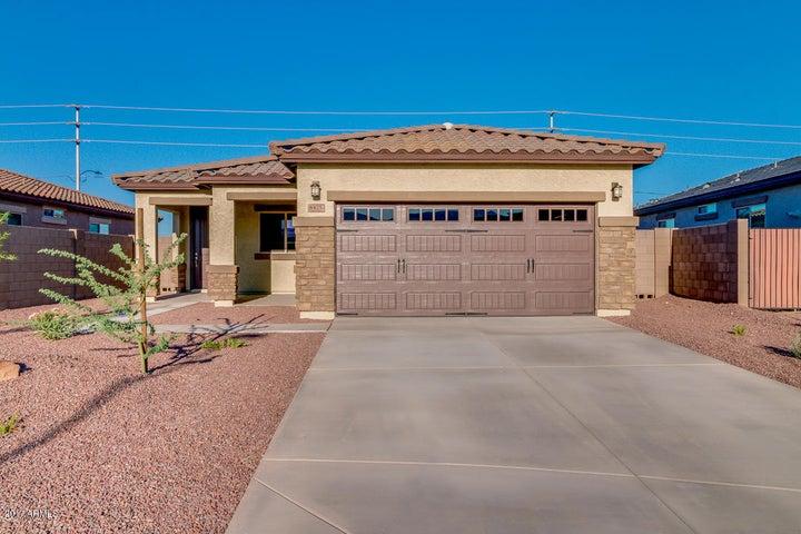 8475 N 171st Drive, Waddell, AZ 85355