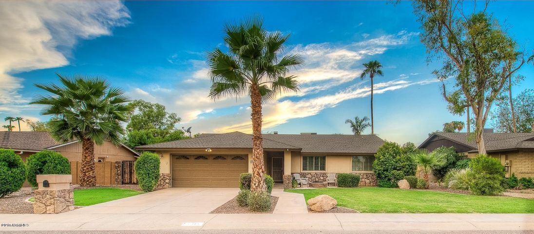 6656 N 80TH Place, Scottsdale, AZ 85250