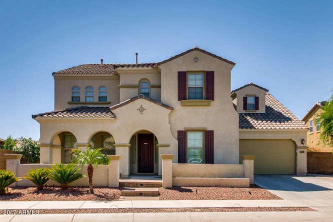 16891 W JEFFERSON Street, Goodyear, AZ 85338