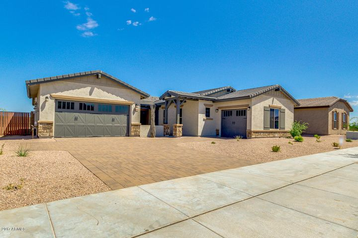 20944 E ORION Way, Queen Creek, AZ 85142