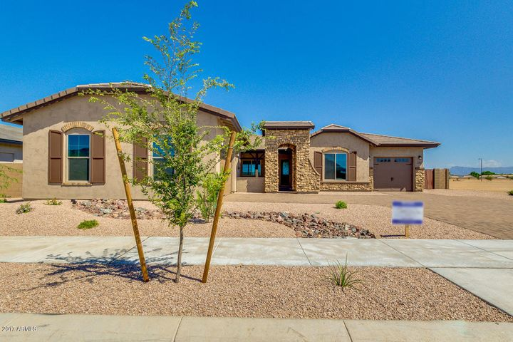 20954 E ORION Way, Queen Creek, AZ 85142