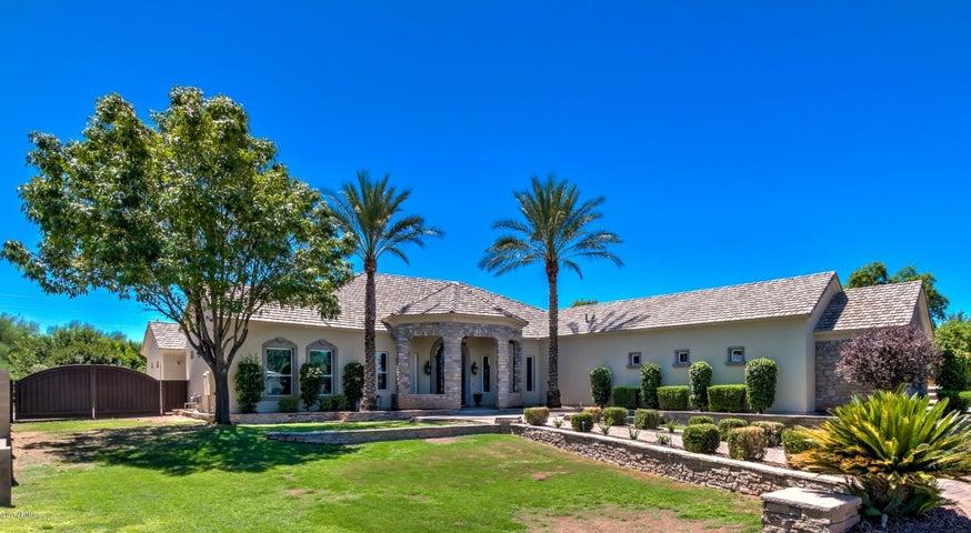 21924 S REINA Drive, Queen Creek, AZ 85142