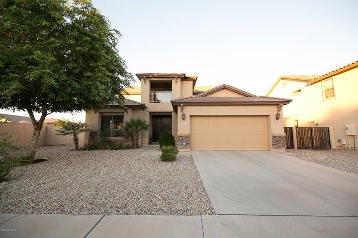 5917 S INEZ Drive, Gilbert, AZ 85298
