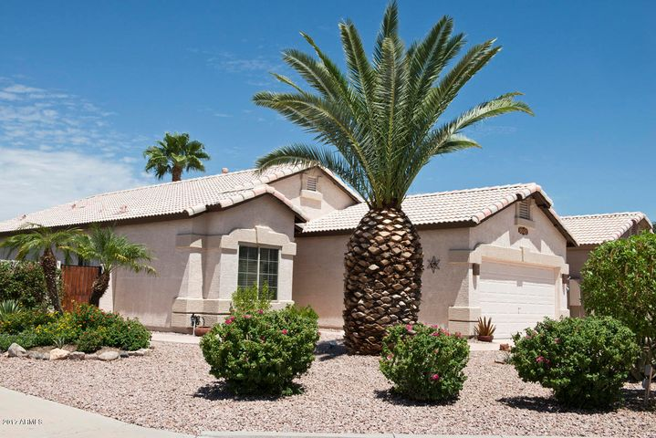 11066 W TONTO Lane, Sun City, AZ 85373