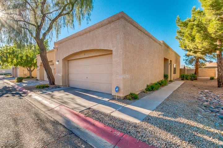 625 N HAMILTON Street, 43, Chandler, AZ 85225