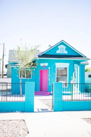 1053 W Taylor Street, Phoenix, AZ 85007