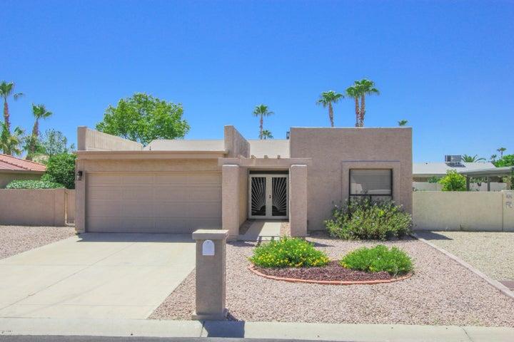 10513 E FLINTLOCK Drive, Sun Lakes, AZ 85248