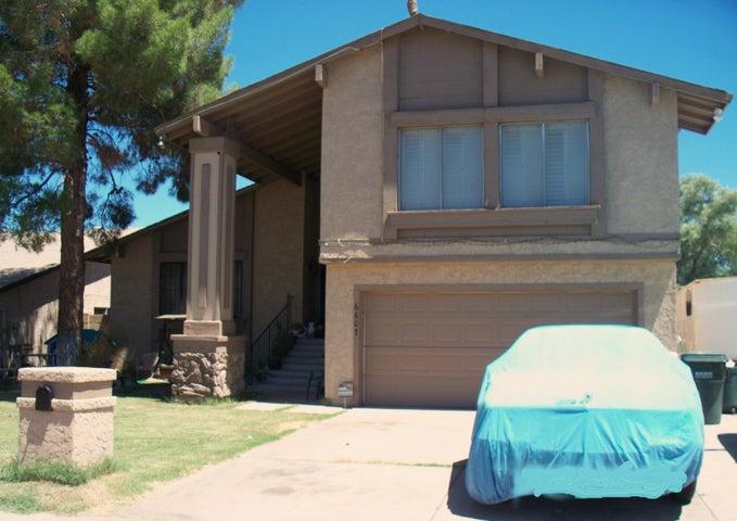 6607 S 17TH Place, Phoenix, AZ 85042