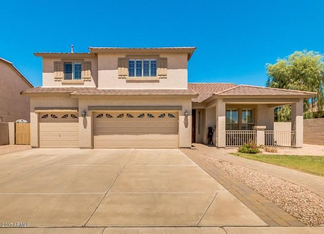 2950 E LINDRICK Drive, Chandler, AZ 85249
