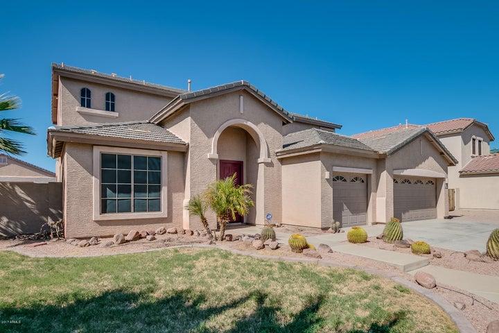 4416 W HOPI Trail, Laveen, AZ 85339