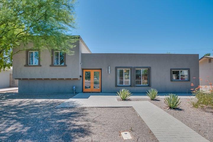 8437 E THOMAS Road, Scottsdale, AZ 85251