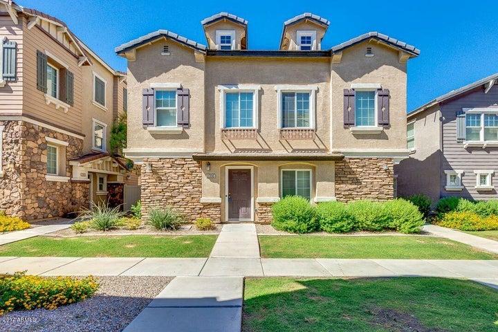 1306 S SABINO Drive, Gilbert, AZ 85296