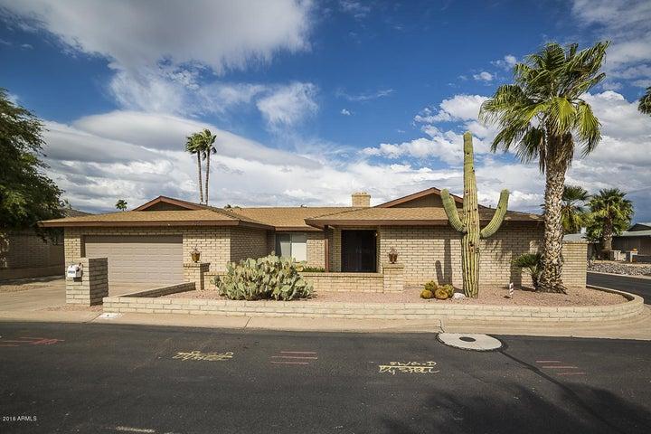 3020 E CALAVEROS Drive, Phoenix, AZ 85028