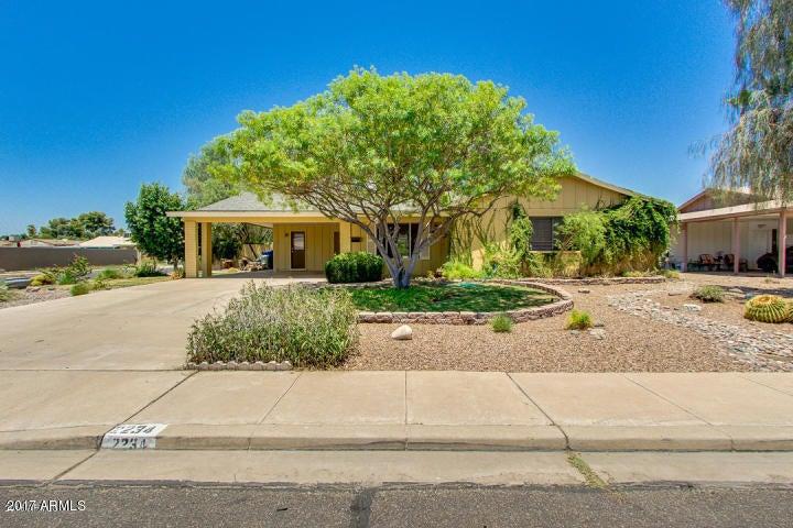 2234 W DEL ORO Circle, Mesa, AZ 85202