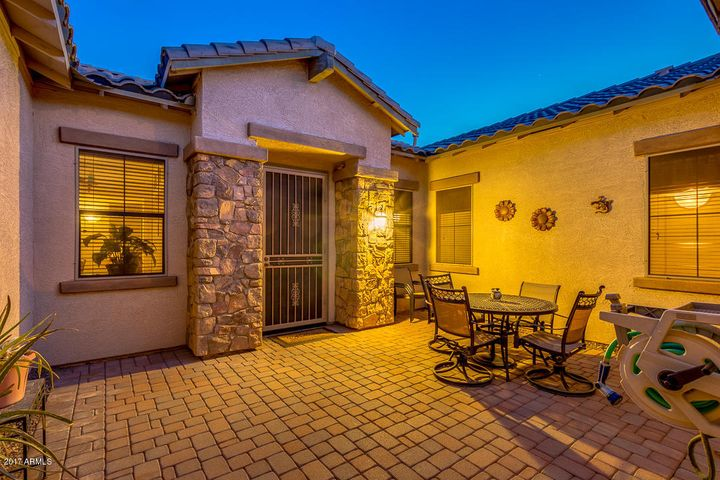 3081 E BLUE RIDGE Way, Gilbert, AZ 85298