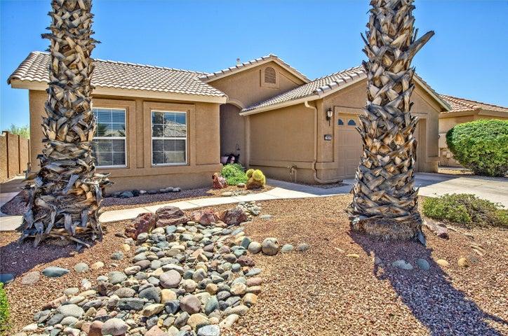 2989 N 147TH Drive, Goodyear, AZ 85395