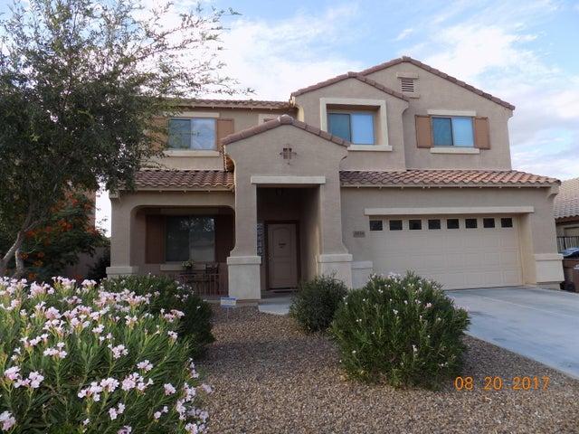 5538 E DEMETER Drive, Florence, AZ 85132