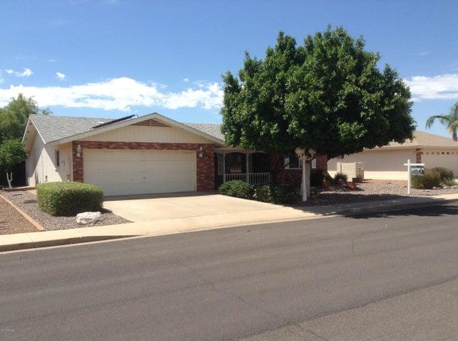 2620 S ACANTHUS, Mesa, AZ 85209
