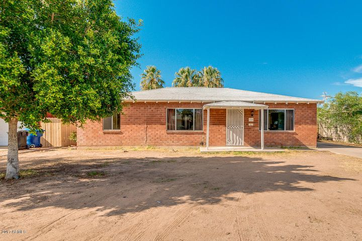 710 W 3RD Street, Mesa, AZ 85201