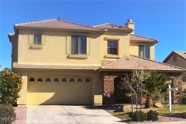 7156 W CLAREMONT Street, Glendale, AZ 85303