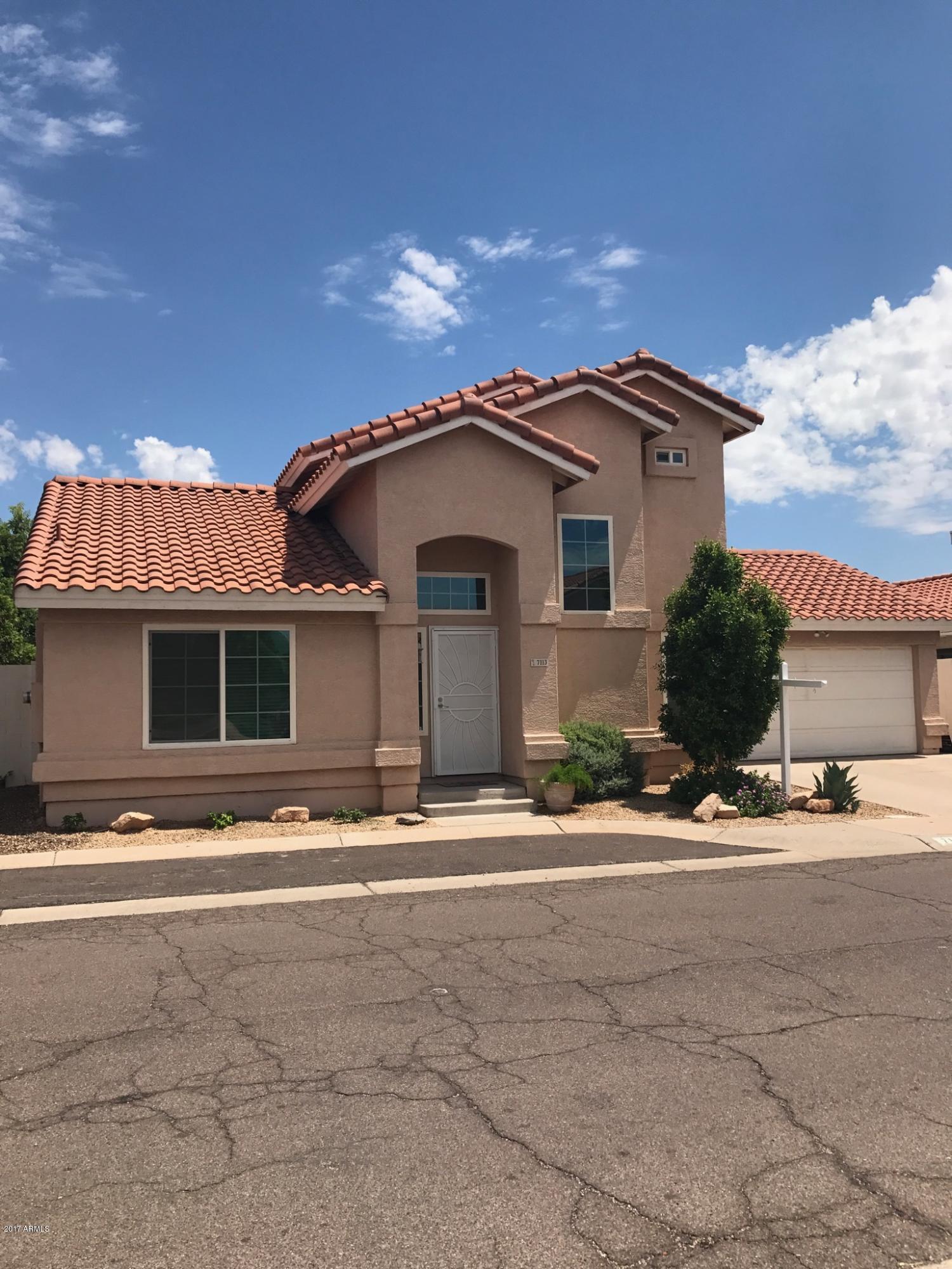 7113 N 28TH Drive, Phoenix, AZ 85051