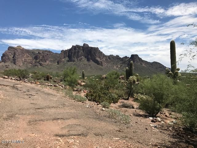 4965 E LOST DUTCHMAN Boulevard, Apache Junction, AZ 85119
